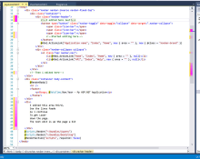 Heat Margin Visual Studio Extension - Taking the Green/Yellow to the next level