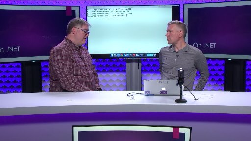 Dustin Campbell - C# Support in Visual Studio Code