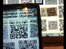 Window Phone 7.5, ZXing and QR codes