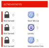 Visual Studio Achievements for Windows Phone