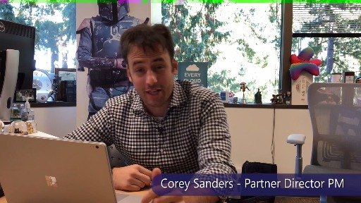 Corey is all in on Azure Policy
