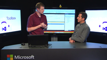 Debugging Improvements in Visual Studio 2015
