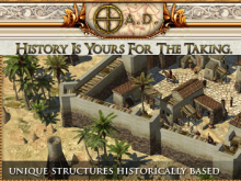 0 A.D. The C++ open source RTS that's looking for game dev geeks (not that you're a geek...)