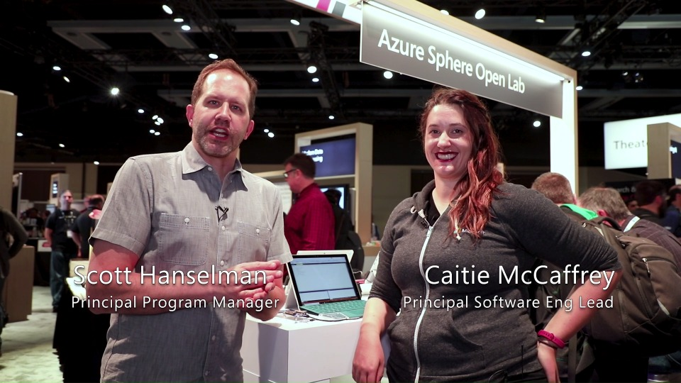 At Build 2018: Azure Sphere