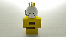 Where to get the Channel 9 Guy 3D Model