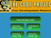 A [WP7] Code Project for CodeProject
