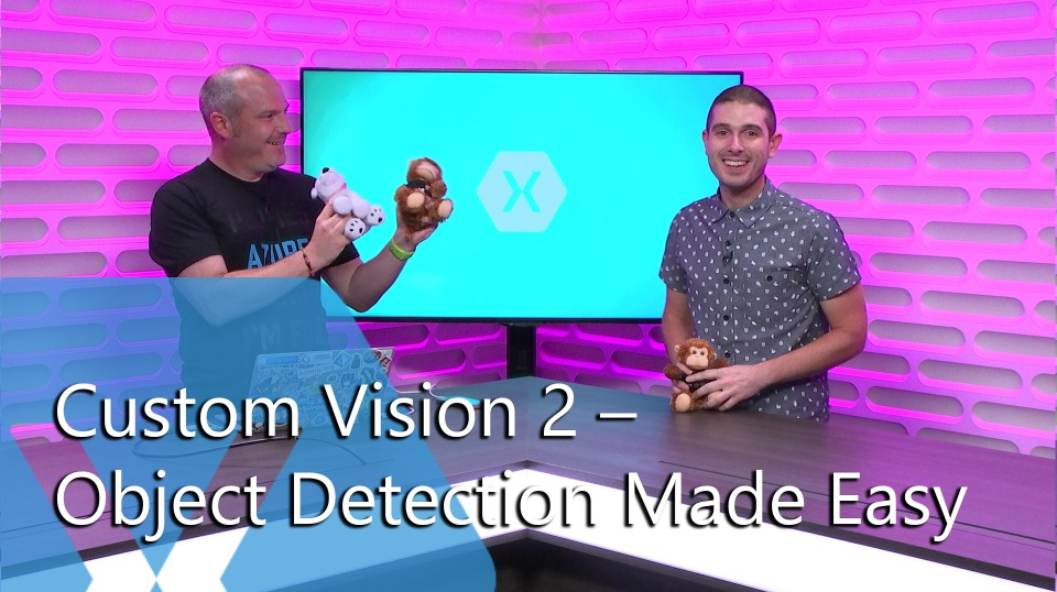 Custom Vision – Object Detection Made Easy