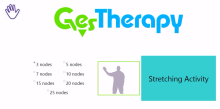 GesTherapy Functional Reach