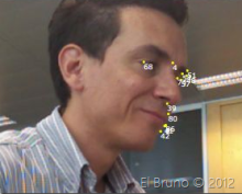 How To: Kinect for Windows SDK Face Recognition Series