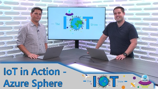 IoT In Action - Introducing Azure Sphere
