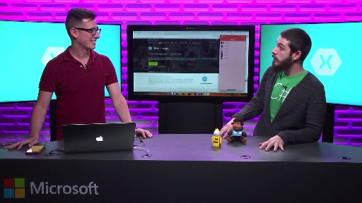 Azure Blob Storage for Mobile with Brandon Minnick