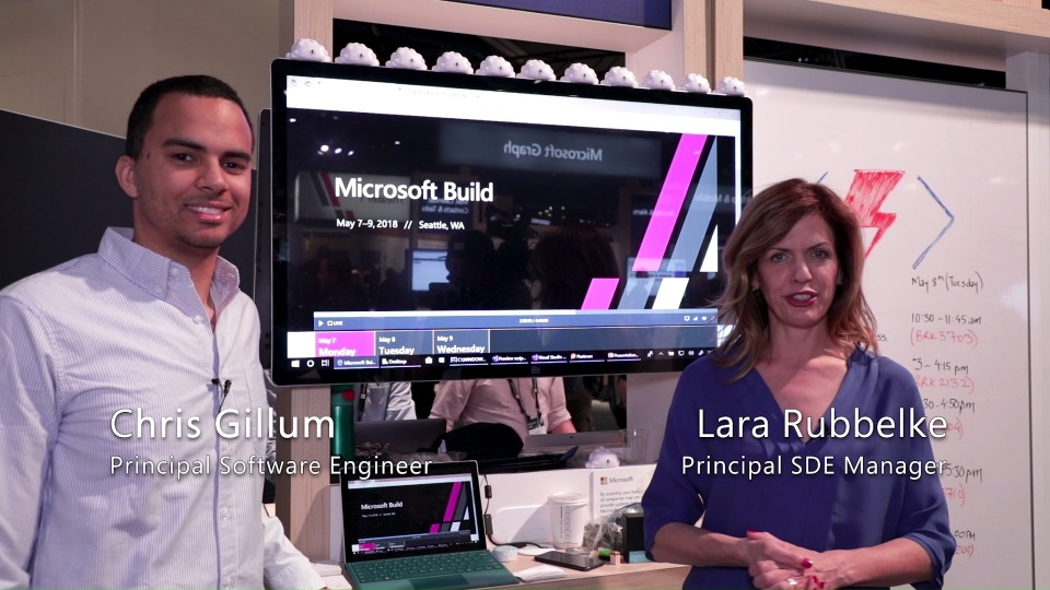 At Build 2018: Azure Functions