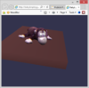 Kinect Fusion powered 3D with WebGL, BabylonJS