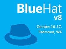 BlueHat Security Briefings: Fall 2008 Sessions and Interviews