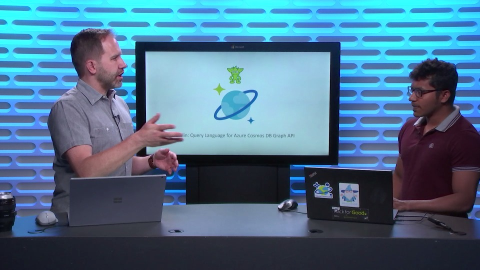 Tips for using the Gremlin API with Azure Cosmos DB