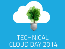 Technical Cloud Day 2014