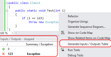 Digging into your code with the free Microsoft Code Digger and the power of Pex