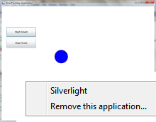 Kinect for Silverlight 5