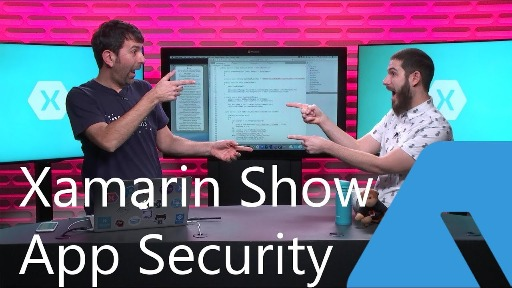 Mobile App Security with Kerry W. Lothrop