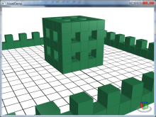 More 3D with the Helix 3D Toolkit for WPF