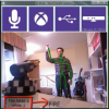 Kinect'ing to a Rocket Launcher? Oh yeah...
