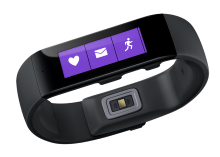 Microsoft Band SDK Preview
