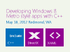 Developing Universal Windows Apps in Visual Studio 2015