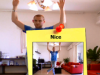 Kinecting your Reception room with Kinect Reception