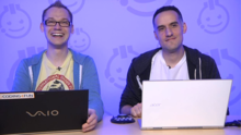 TWC9: Next XBOX Announcement, AzureConf, Code Digger, Princess Leia and more