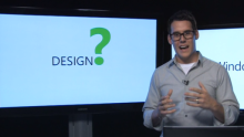 Windows Phone Design Bootcamp 101: What is Design?