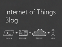 Internet of Things Blog
