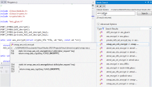 """Say no to grep, say hello to """"real"""" code searching with Sando Code Search Extension"""
