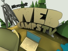 Web Camps TV