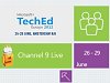 Channel 9 Live from Amsterdam (TechEd 2012) now available on-demand