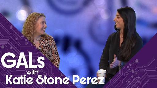 Interview with Katie Stone Perez