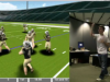 Kinect, Unity 3D and University of Central Florida's Interactive Systems & User Experience Lab brings us Kinect Football!