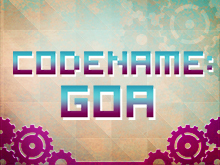 Codename Goa: The Ins and Outs