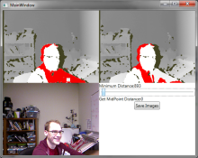 Kinect Toolkit 1.7 Released