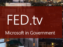 Microsoft in Government: FED.tv