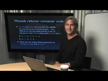 C9 Lectures: Greg Meredith - Monadic Design Patterns for the Web - Introduction to Monads